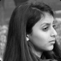 Priyasha Bhagat