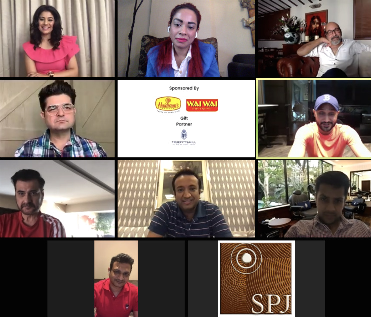 SP Jain-hosts-Power-Panel-to-discuss-ways-to-overcome-COVID-19-challenges-4