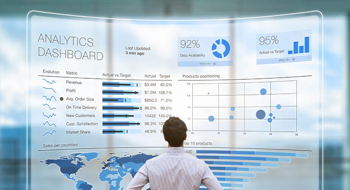 Data Analytics with SAS – JMP Certification