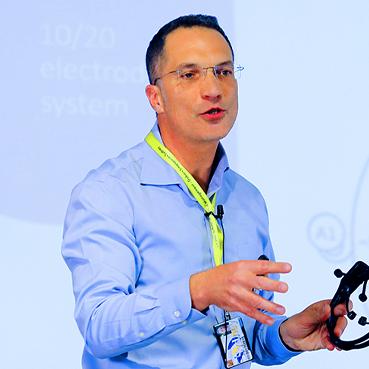 Dr Nicolas Hamelin