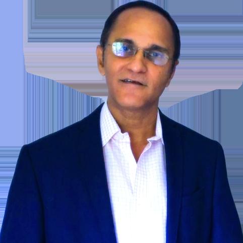 Prof Hansel D'Souza