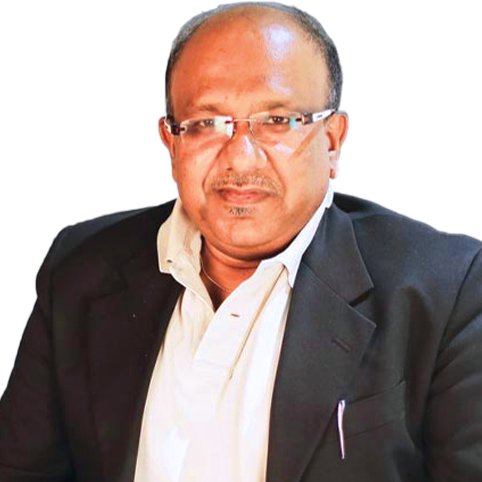 Prof Abhijit Dasgupta