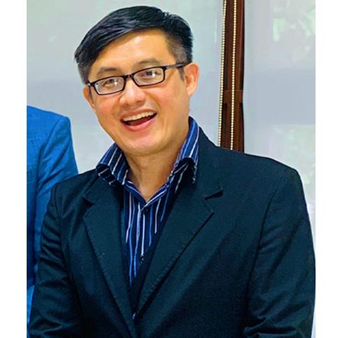 Dr Jireh Seow