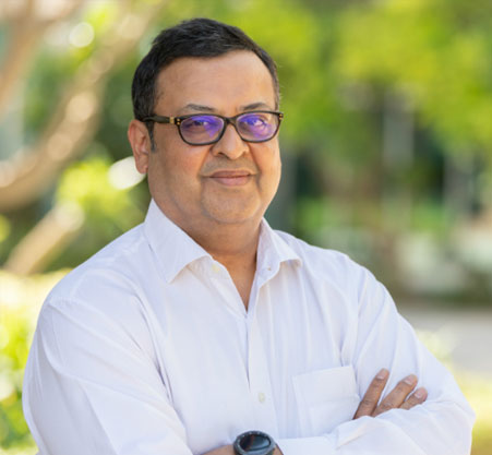 Is the Indian education system ready for online learning? An interview with Nitish Jain (President, SP Jain) Education World